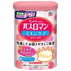 바스로망 입욕제 W 우유 단백질 600g