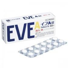 EVE 이브 A 두통약 진통제 60정