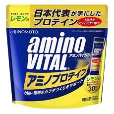 아미노바이탈 아미노프로테인 레몬 30포