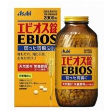 아사히 에비오스 영양제 2000정