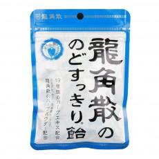 용각산 목캔디 블루(박하) 봉지형