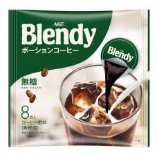 블렌디 포션 커피 무당 8개입