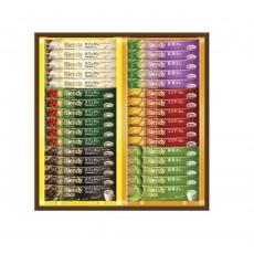 블렌디 카페오레 컬렉션(카페오레, 홍차, 코코아, 녹차) 선물세트 BST-20R