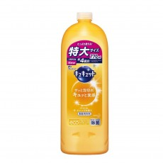 카오 큐큣토 오렌지 주방세제 770ml