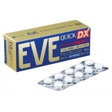 EVE 이브퀵 DX 두통약 40정